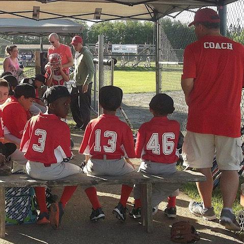 Highland Park Minor Softball